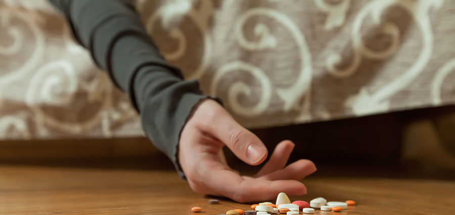 Side Effect of Soma Medication
